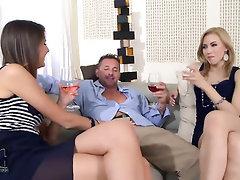 Anal, Babe, Big Cock, Blowjob