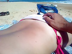 Amateur, Beach