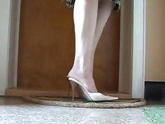 Fétichisme des pieds