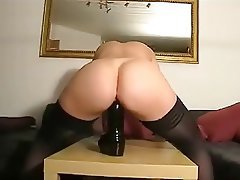 German, Masturbation, MILF