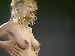 Babe, Big Boobs, Blonde, Nipples