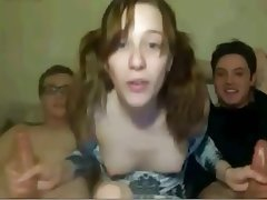 Amatriçe, Branlette, Webcam