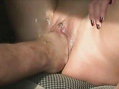 Duro porno, Masturbazioni