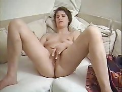 Amateur, Blowjob, German, Masturbation