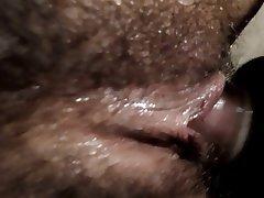 Pelose, Masturbazioni, Età matura, Orgasmo