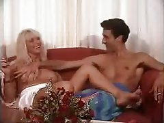 Bionde, Tedeschi, Duro porno, Età matura