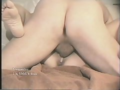 Amatoriale, Sperma dentro, MILF