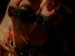 BDSM, Látex, Femme dominatrice