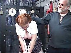 BBW, BDSM, Rothaarige