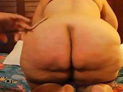 BBW, BDSM, Spanking
