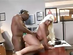 Cosplay, Blowjob, Big Butts, Interracial