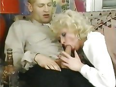 Anal, Vintage, Group Sex, Blowjob