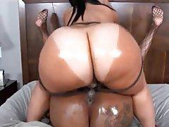 Big Butts, Lesbian, Pornstar