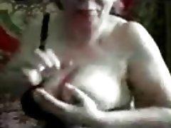 Amateur, Masturbation, Mature, Russian