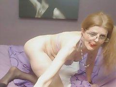 Nonne, Età matura, Webcam