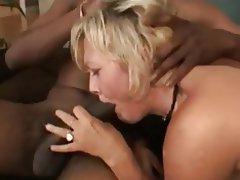Anal, Blowjob, Interracial, MILF