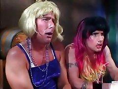 Minettes, Blonde, Hardcore, Lesbién