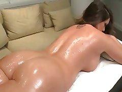 Big Boobs, Massage, MILF