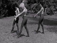 Pantyhose, Softcore, Vintage