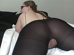 BBW, Lingerie, Pantyhose, Stockings