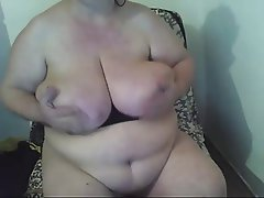 BBW, Big Butts, Webcam