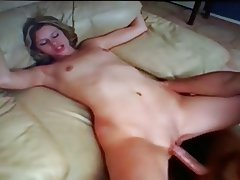 Amatriçe, Gros plan, Éjaculation féminine