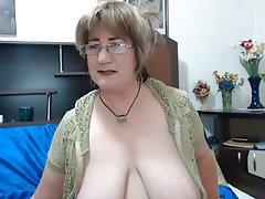 Età matura, Webcam
