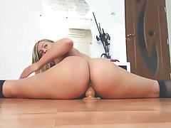 Amateur, Anal, Big Butts, Blonde