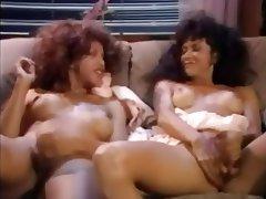 Bisexual, Cumshot, Pornstar, Vintage
