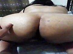 Amateur, Big Butts, Indian