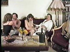 Německo, Skupinový sex, Vintage
