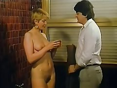 French, Hairy, Masturbation, Vintage