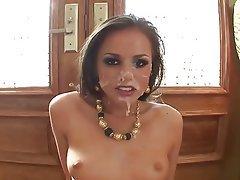 Bukkake, Sborrata, Sperma in faccia, Duro porno
