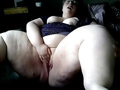 Amateur, BBW, Masturbation, Orgasm