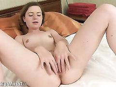 BBW, Big Cock, Teen, Creampie