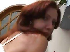 Anal, Brazil, Cumshot, Mature