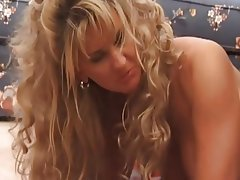 Babe, Big Boobs, Blonde, Hardcore