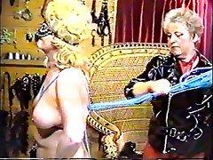 BBW, BDSM, Big Boobs, German