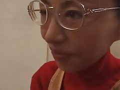 Japanese, MILF, Facial