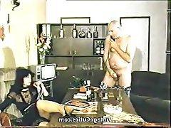 Masturbazioni, Età matura, MILF, Vintage